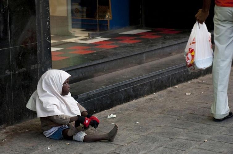Страна без туристов или каково это жить в Саудовской Аравии, изображение №15