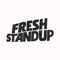 Логотип Fresh Stand-Up Стендап в Екатеринбурге