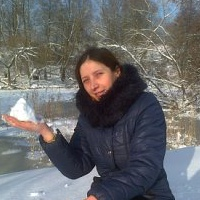 Личная фотография Оли Воликовой