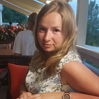 Фотография анкеты Ирины Черненькой ВКонтакте