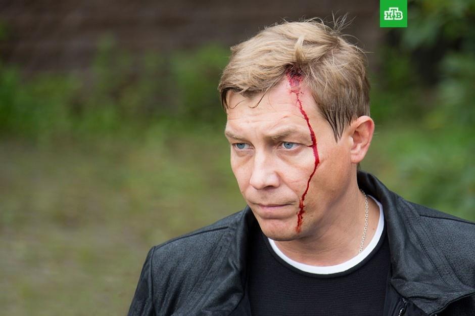 """О детективном сериале """"Один"""" (12 серий)"""