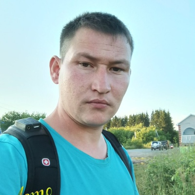 Константин, 32, Yakshur-Bod'ya