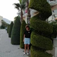 Фотография профиля Сании Закировой ВКонтакте
