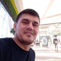 Солехджон Самиев