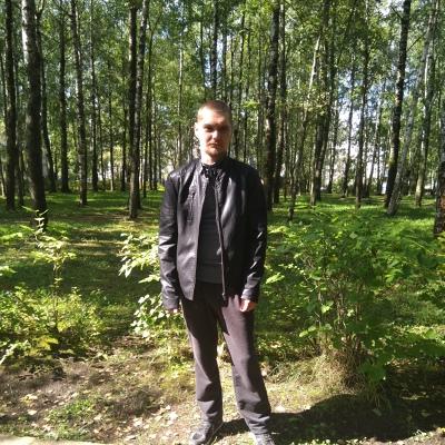 Анатолий, 28, Vyshniy Volochek