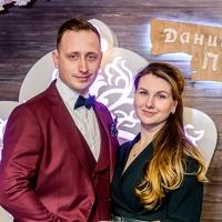 Фото профиля Насти Меденко