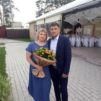 Шадрина Лилия
