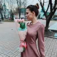 Личная фотография Катюши Чупринской