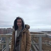 Личная фотография Максима Шеньшина