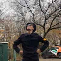 Личная фотография Михаила Возилкина