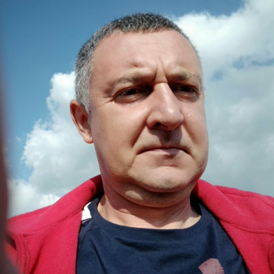 Станислав, 49, Nizhnyaya Tura