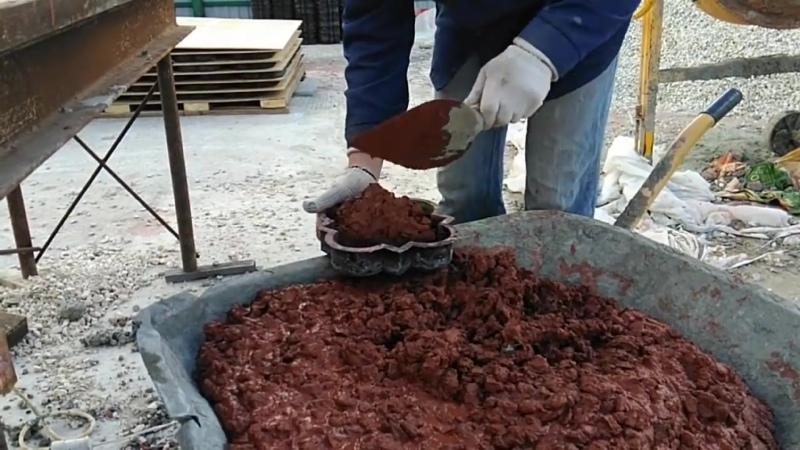 Как делать тротуарную плитку, состав бетона, формовка, вибростол rfr ltkfnm nhjnefhye. gkbnre, cjcnfd ,tnjyf, ajhvjdrf, db,hjcnj