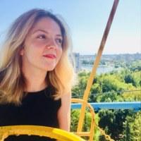 Фото Анны Фоминой