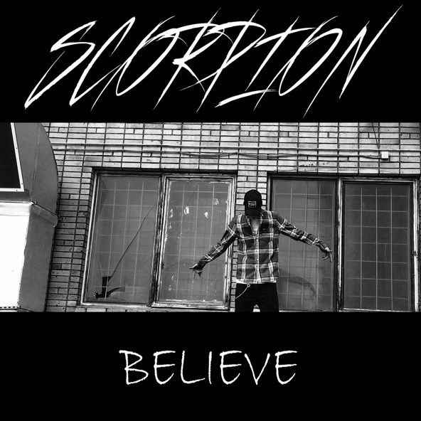 SCORPION - Believe