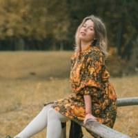 Фотография Ольги Власовой-Контрабасовой