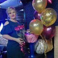 Фотография профиля Марины Токаревой ВКонтакте