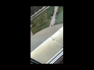 В Пермском университете сегодня была стрельба, пог...
