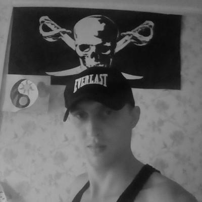 Вадим, 31, Velikiy Novgorod
