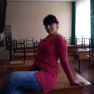 Кристина Котерова