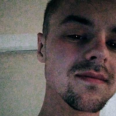 Sergo, 23, Praha Klanovice