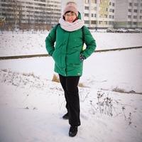 Фотография Юлии Тодоровой