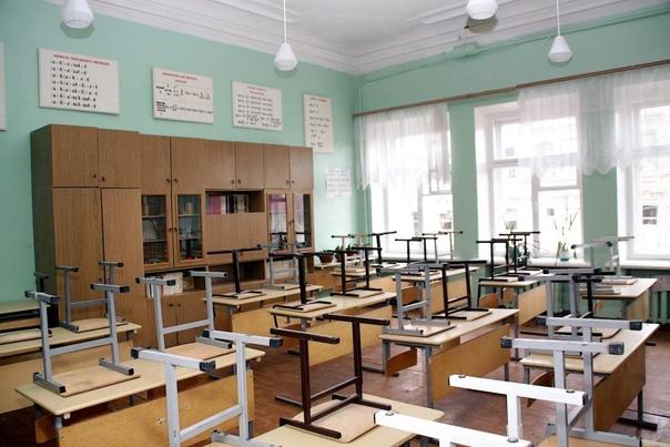Самарским школьникам продлили «дистанционку» до 7 ноябряС...