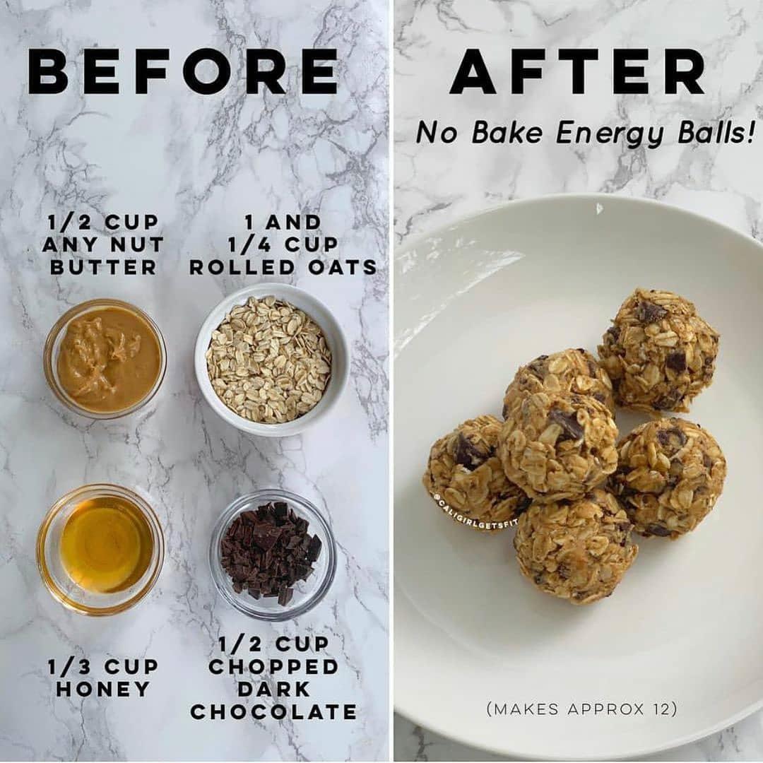 Какой из этих 5 простых рецептов вы хотели бы попробовать?