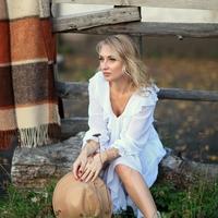 Фотография Елены Алибековой ВКонтакте