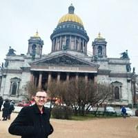 Фотография Михаила Буракова ВКонтакте