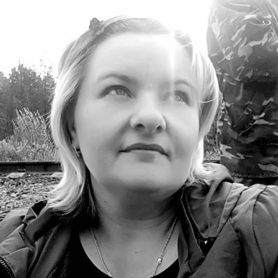 Tatyana, 40, Kotlas