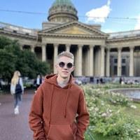 Илья Манин