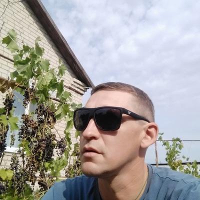 Максим, 40, Syzran'
