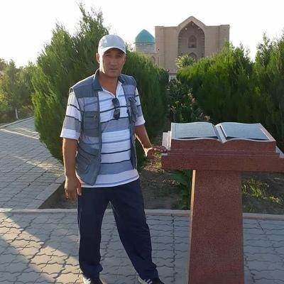 Шукiрбек, 52, Shymkent