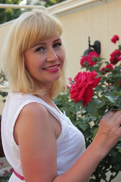 Кристина Тумакова
