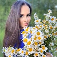 Любочка Галиева
