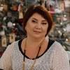 Ольга Малёва