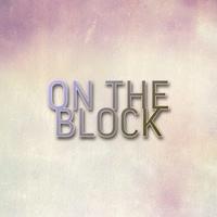 Логотип ON THE BLOCK