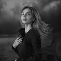 Фотография Евгении Самосадской