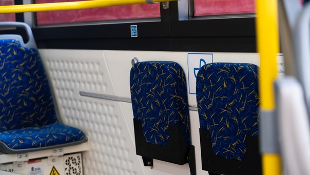 Изношенность нижегородских троллейбусов превышает ...