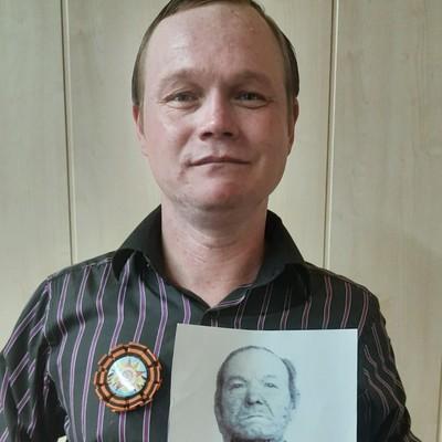 Александр, 36, Yadrin