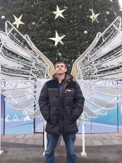 Александр, 35, Saratov