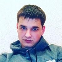 Дмитрий Шабайкин