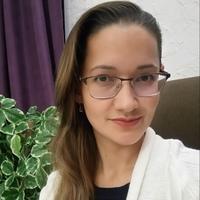 Фото профиля Лилии Гиниятуллиной