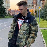 Игорь Тафеев