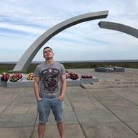 Фотография Бориса Локалова ВКонтакте