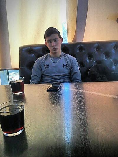 Руслан, 19, Astrakhan