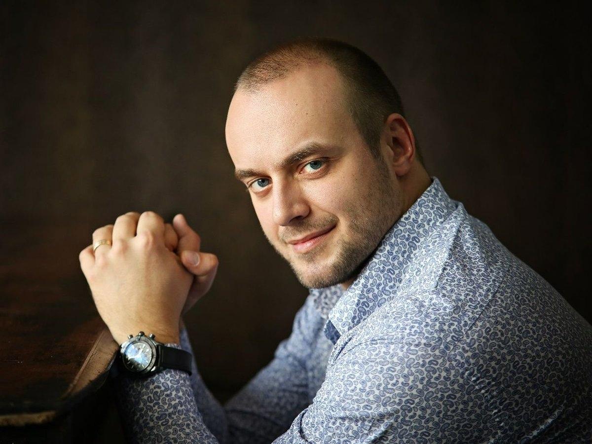 Сегодня день рождения отмечает Щёголев Максим Валерьевич.