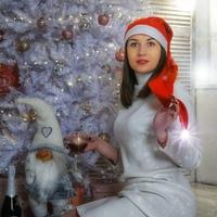 Фото профиля Ирины Морозовой