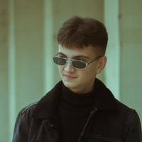 Личная фотография Никиты Дзюбы
