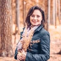 Фото Виктории Евдокимовой
